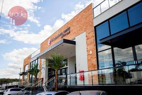 Ponto Para Alugar, 25 M² Por R$ 3.550,00/mês - Jardim Califórnia - Ribeirão Preto/sp - Pt0076