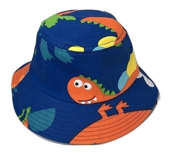 Sombreros Pescador Para Niños
