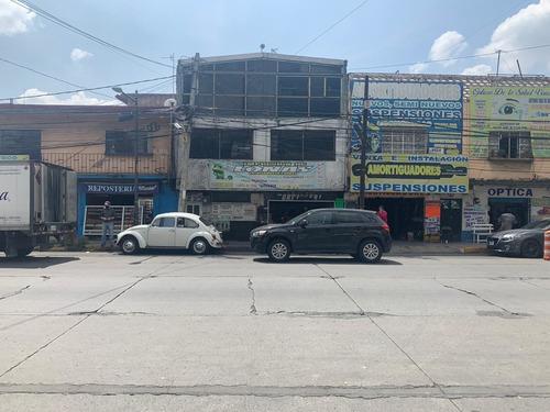 Imagen 1 de 6 de Renta De Local En Gustavo Baz, Naucalpan Centro