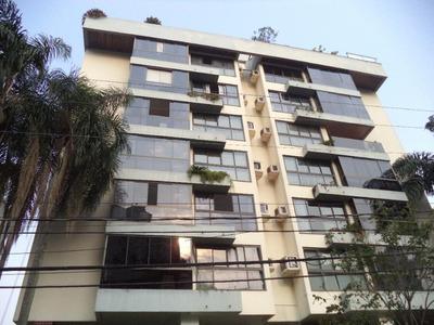 Cobertura Residencial Para Locação, Bela Vista, Porto Alegre. - Co0128