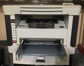 Impressora Hp Laserjet M1120 Mfp Seminova