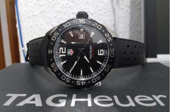 Relógio Tag Heuer Fórmula 1 Waz1110.ft8023