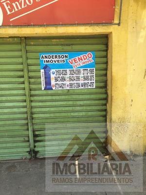 Ponto Comercial Para Venda Em Duque De Caxias, Vila Sarapuí, 8 Dormitórios, 6 Banheiros - 0998