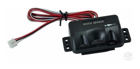 Shock Sensor Para Rastreador Gps Tk103 Pronta Entrega