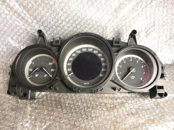 Painel De Instrumentos Mercedes A2049001708 Semi Novo