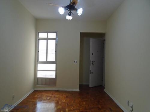 Apartamento Com 02 Dormitórios,01 Vaga, A 300 Metros Da Av Paulista,rua 13 De Maio - Bela Vista. - Md550