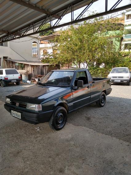 Fiat Fiorino 93