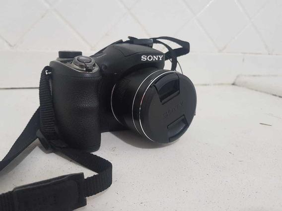 Camera Sony Dcs H300