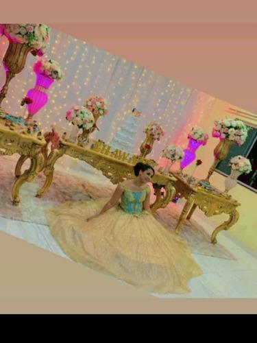 Imagem 1 de 5 de Salão De Festas Buffet Para Casamentos E Eventos Zona Leste