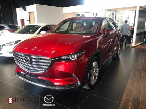 Camioneta Mazda Cx-9 2.5 Turbo Grand Touring Signature 2021