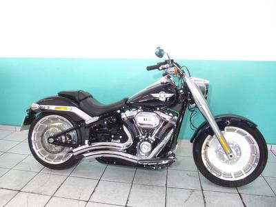Harley Davidson Fat Boy 114 2019