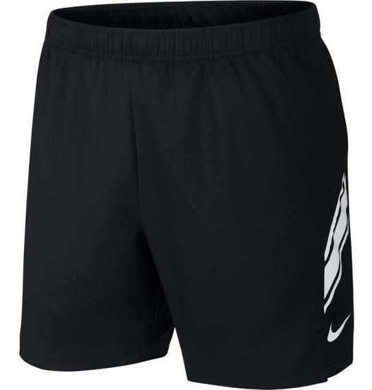 Bermuda Nikecourt Dry 7 Masculina