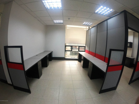 Oficina En Arriendo En Chico Norte Mls 20-536 Fr