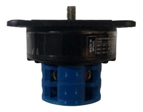 Chave Elétrica Reversora Para Torno Nardini Nd-325 E 250