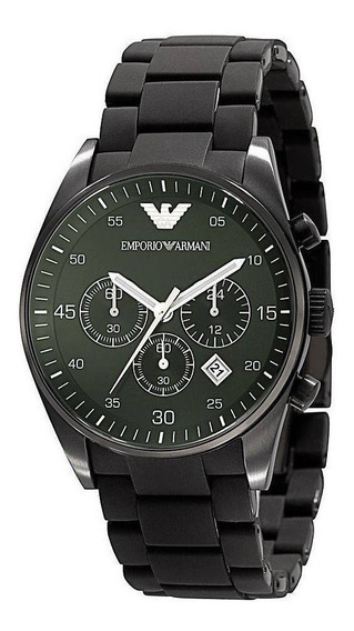 Reloj Emporio Armani Ar5922 Nuevo Sellado En Caja