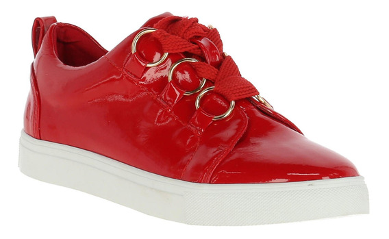 Zapatilla Captivate Roja We Love Shoes