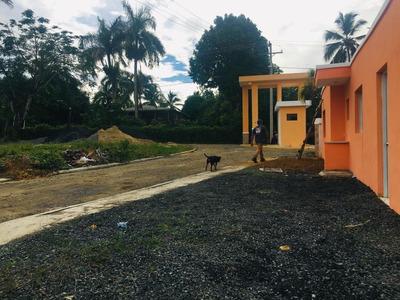 Solares En Villa Mella, Al Mejor Precio Contacto 829 3239618