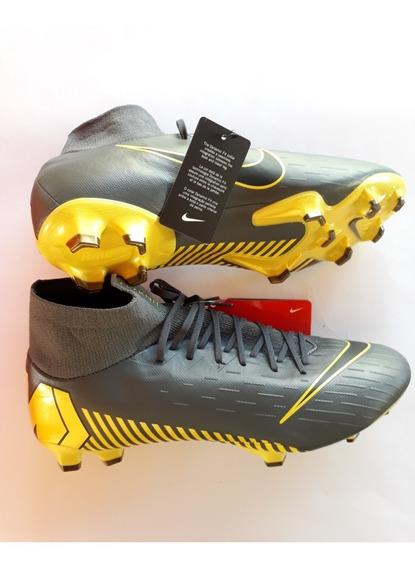 Botines Nike Superfly 6 Pro Fg