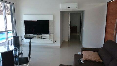Casa Em Aeroporto, Araçatuba/sp De 120m² 1 Quartos À Venda Por R$ 550.000,00 - Ca66837