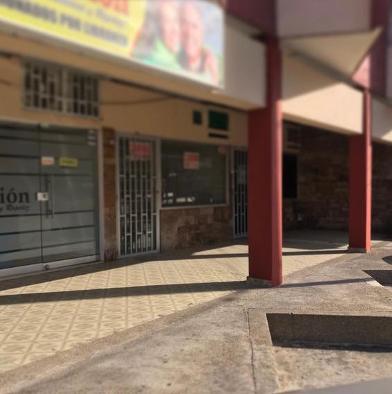 Local En Arriendo Calle 72 Barranquilla