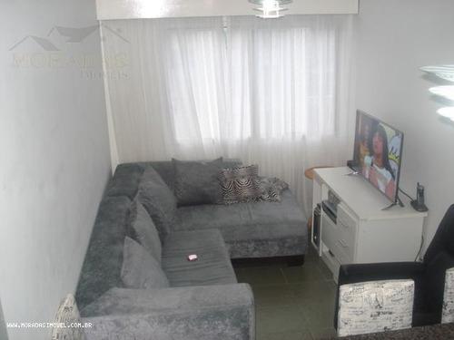 Cobertura Para Venda Em São Paulo, Vila Prel, 3 Dormitórios, 2 Banheiros, 1 Vaga - 1578_1-784159