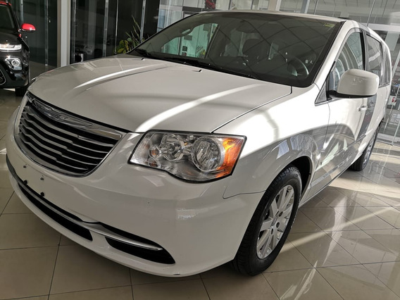 Chrysler Town & Country 3.6 Li 2015