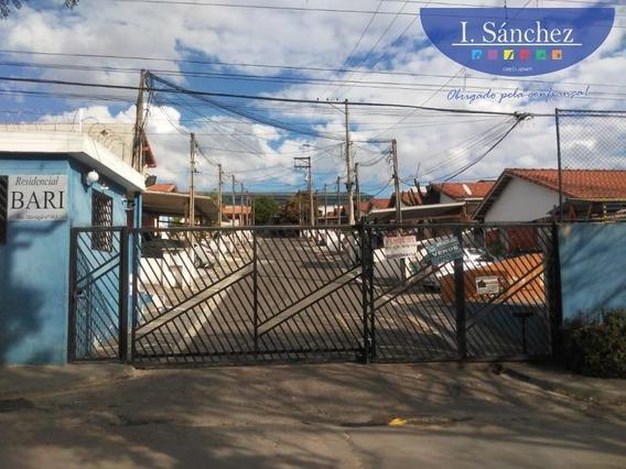 Casa Em Condomínio Para Venda Em Itaquaquecetuba, Vila Ursulina, 2 Dormitórios, 1 Banheiro, 2 Vagas - 190807a