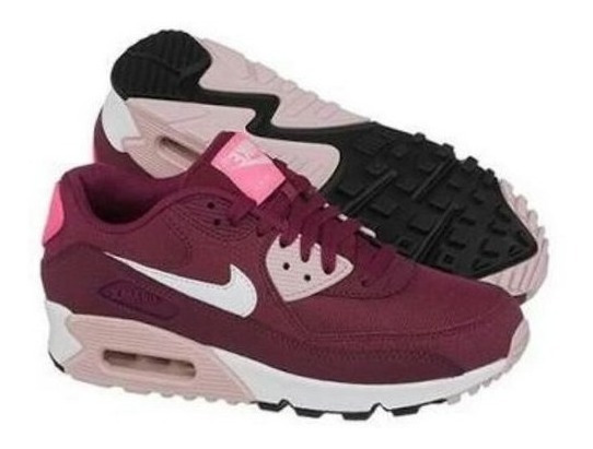 Tênis Air Max 90 Unissex 70% Off