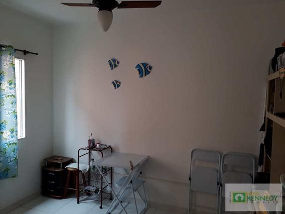 Kitnet, Ocian, Praia Grande - R$ 74 Mil, Cod: 14881083 - V14881083