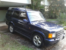Land Rover Discovery 2 - Td5 - 2001 Diesel -