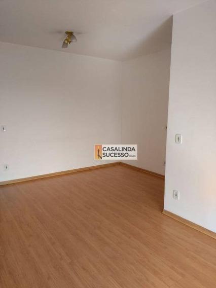Apartamento Com 3 Dormitórios Para Alugar, 76 M² Por R$ 1.700,00 - Vila Matilde - São Paulo/sp - Ap0526