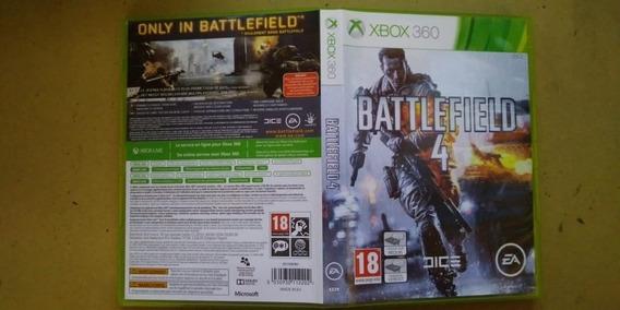 Games De Xbox 360