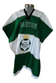 Jorongo Gaban Santos Laguna Liga Mx Mexicano Artesanal