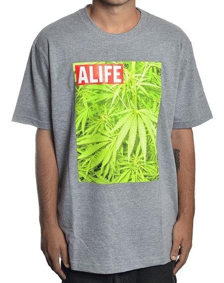 Camiseta Alife Legalize America
