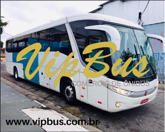 G7 1050 Financia 100% Vipbus