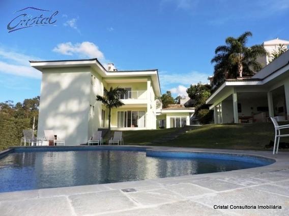 Casa Para Venda, 5 Dormitórios, Jardim Indaiá - Embu Das Artes - 20853