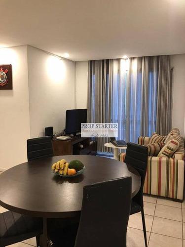 Imagem 1 de 30 de Apartamento Para Alugar, 72 M² Por R$ 2.300,00/mês - Vila Madalena - São Paulo/sp - Ap0531
