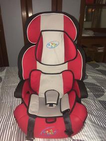 Assento Infantil Para Carro - 9kg A 36kg