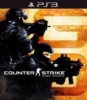 Counter Strike Ps3   Cs Go Ps3   Digital