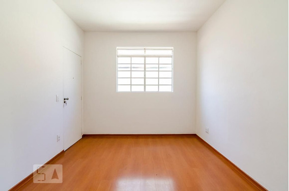 Apartamento No 2º Andar Com 2 Dormitórios - Id: 892948079 - 248079