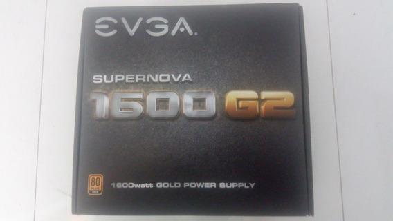 Fonte Evga 1600w
