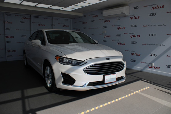 Ford Fusion Hybrido Hve 2019