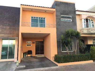 Casa 20 En Fracc Real De Valdepeñas