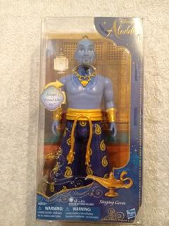 Muñeco Genio Aladdin