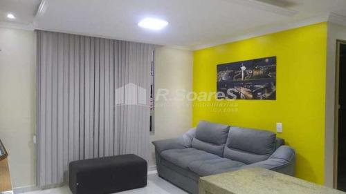 Apartamento-à Venda-padre Miguel-rio De Janeiro - Vvap20531