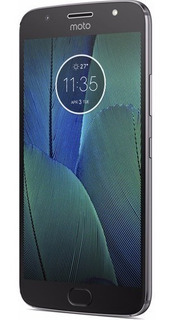 Motorola Moto G5s Plus Xt1806 4gb Ram 64gb Nuevo A Pedido