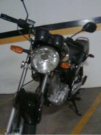 Suzuki Yes 125 2007, No Estado, Licenciamento E Ipva 2020 Pg