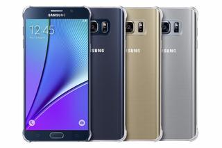 Samsung Galaxy Note 5 32gb 16mp Colores Blanco Negro Dorado