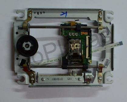 Unidade Otica Lg Bd551 Eaz60921101 Eaz60961501