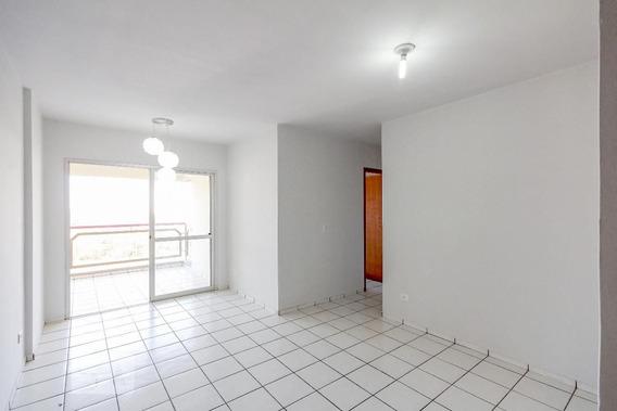 Apartamento No 5º Andar Com 4 Dormitórios E 1 Garagem - Id: 892957659 - 257659